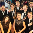 Caleb Chapman and His Youth Musicians to Join SCERA Season
