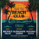 Firefly Music Festival Releases North Hub Beach Club Lineup