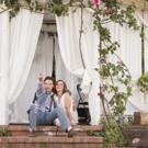 BWW Review: Melbourne Shakespeare Company's ROMEO & JULIET at St Kilda Botanical Gard Photo