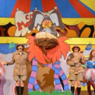 The CHS Opening Knights Present SEUSSICAL