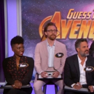 VIDEO: More Cast Members of AVENGERS: INFINITY WAR Appear on JIMMY KIMMEL LIVE