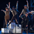 BWW Review: NEWSIES at Moorhead High Theatre