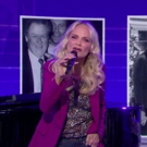 VIDEO: Kristin Chenoweth Performs 'Give It Away' Written by Kathie Lee Gifford Video