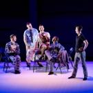 10 Hairy Legs to Make Baryshnikov Arts Center Debut