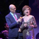 BWW TV: Watch BroadwayWorld's Richard Ridge Make His Broadway Debut in THE PROM!