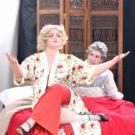 Bad Quarto Productions' ANNA KARENINA LIVES Opens This Week Photo