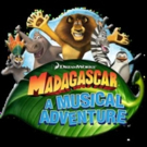 The Circuit Playhouse Presents MADAGASCAR 3/15 - 4/7! Photo