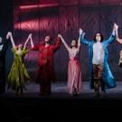 Photo Flash: NOTRE DAME DE PARIS Celebrates Opening Night Photo