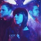 London Electronic-Pop Trio PLYA Release New Single FEAST MY EYE