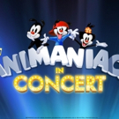 'Animaniacs In Concert!' Starring Voice Legend Rob Paulsen Comes To Your Mom's House At Pearls In Denver