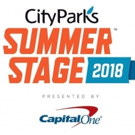 City Parks Foundation's SummerStage July and August Dance Performances