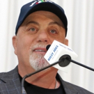 Photo Flash: Billy Joel Celebrates 100 Consecutive Monthly Shows at Madison Square Ga Photo