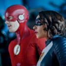BWW Review: Beating the Villain is Never as Easy as It Seems on THE FLASH Photo