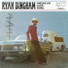 Ryan Bingham Releases 'American Love Song' Photo