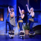 Photo Flash: MAMMA MIA at Flatrock Playhouse