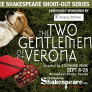 TN Shakespeare Company Launches 11th Season With FREE TWO GENTLEMEN OF VERONA