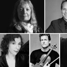 Baryshnikov Arts Center Presents Messiaen's Quartet For The End of Time Photo
