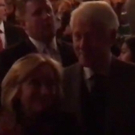 Video: The Clintons Receive A Warm Welcome At TO KILL A MOCKINGBIRD On Broadway Video