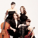 Riley Lee and Enigma Quartet to Blend Japanese with European Music at the Independent Photo