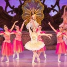 Long Beach Ballet Presents THE NUTCRACKER For its 36th Year