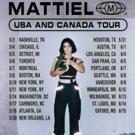 Mattiel Announces North American Tour