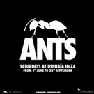 Ants Returns To Ushuaïa Ibiza For 7th Consecutive Season On The White Isle