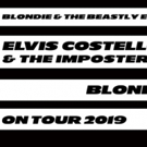 Elvis Costello & The Imposters and Blondie Embark on Co-Headlining Summer Tour