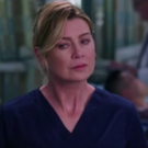 VIDEO: Will Meredith Find Love? Watch the Season 15 Trailer of GREY'S ANATOMY for a P Video