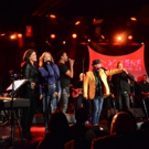 Photo Coverage: Inside ROCKERS ON BROADWAY 2018, Honoring Michael Cerveris