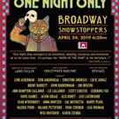 Andreas, Arnaz, Barrowman, Calloway. Ziemba and More Join The Star-Studded Cast Of ONE NIGHT ONLY BROADWAY SHOWTOPPERS At The McCallum