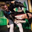 Photo Flash: THE LADY DEMANDS SATISFACTION from Babes With Blades Theatre Company Photo