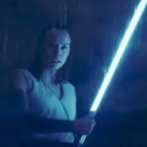 VIDEO: Watch All-New First Look at STAR WARS: THE LAST JEDI!