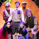 Photo Coverage: JAMES AND THE GIANT PEACH Leads Chance Theatre's TYA Family Series