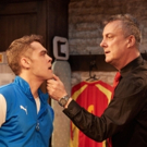BWW Review: THE RED LION, Trafalgar Studios
