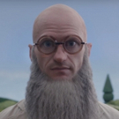 VIDEO: Check Out the Many Disguises of Count Olaf in the Upcoming Season of A SERIES OF UNFORTUNATE EVENTS