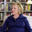 VIDEO: Hillary Clinton and NETWORK's Tony Goldwyn Play 'Broadway or Beltway' Video