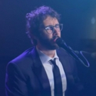 VIDEO: Josh Groban Creates Album of Wedding Songs on JIMMY KIMMEL LIVE!