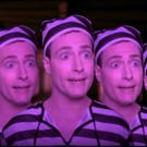 VIDEO: Randy Rainbow Thinks He Has it Comin' in 'Cell Block Tango' Parody!