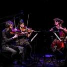American Contemporary Music Ensemble Performs The Music Of Johann Johannsson As Part Of Le Poisson Rouge's 10th Season