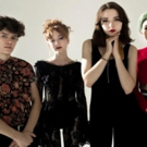 The Regrettes Announce 2018 Summer Tour Dates Including Lollapalooza
