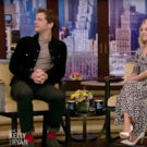 VIDEO: Joshua Jackson Talks His Broadway Debut in CHILDREN OF A LESSER GOD on LIVE WITH KELLY AND RYAN
