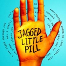 JAGGED LITTLE PILL Will Begin Performances at the Broadhurst Theatre This Fall Photo