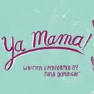 Cleveland Public Theatre Presents YA MAMA!