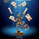 Amas's Rosetta Lenoire Musical Theatre Academy To Stage PIPPIN