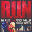R.U.N., the First Live Action Thriller By Cirque Du Soleil Will Premiere At Luxor In  Photo