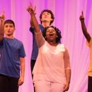 Photo Flash: Rosie's Theater Kids Hold Annual PASSING IT ON Photo