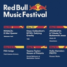 FKA twigs, Tierra Whack, Rosalia to Perform at Red Bull Music Festival New York