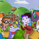THIRTEEN's Emmy Winning Series CYBERCHASE Debuts Earth Day-Themed Episodes This April