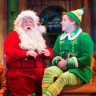 BWW Review: Touring ELF: THE MUSICAL at The Paramount Looks the Part but Lacks the He Photo