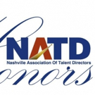 The Nashville Association of Talent Directors Announces Honorees for the 8th Annual NATD Honors Gala